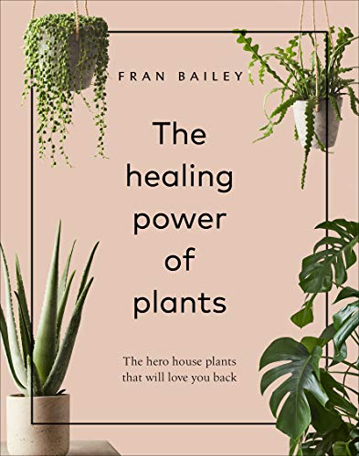 The Healing Power of Plants: The Hero House Plants that Love You Back (English Edition)