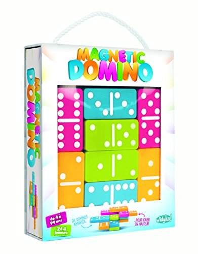 Wdk Partner-WIDYKA-A1602670-Magnetic Domino, A1602670