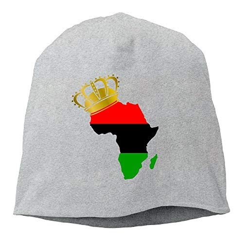 big sale 2ebed 8ab32 Fashion Solid Color African American Pride for Unisex White