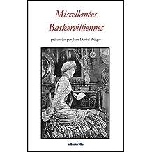 Miscellanées Baskervilliennes