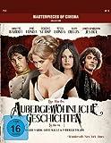 Außergewöhnliche Geschichten - Masterpieces of Cinema Collection [Blu-ray] -