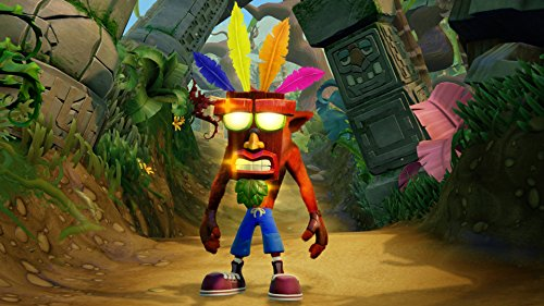 Crash Bandicoot N.Sane Trilogy - [PlayStation 4] - 7