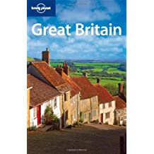 GREAT BRITAIN 8ED -ANGLAIS-
