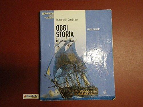 L 9.539 LIBRO OGGI STORIA DI E B STUMPO I COTTA E F LUTI 2008