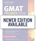 Best Kaplan Practice Livres - Kaplan GMAT Premier 2016 with 6 Practice Tests: Review