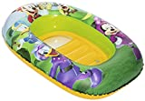 Bestway Disney's Mickey and the Roadster Racers Schlauchboot, 102 x 69 cm