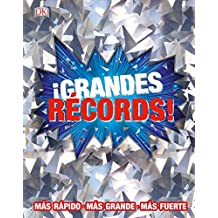 Record Breakers! (Spanish Language Edition)