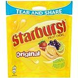 Starburst Fruit Sweets, 192g