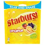 Starburst Fruit Sweets, 192g