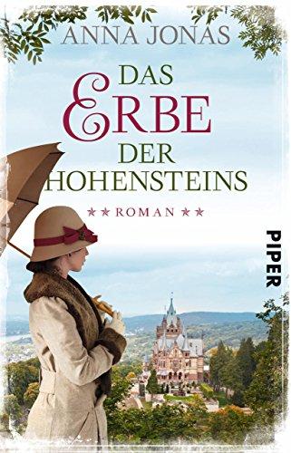 Das Erbe der Hohensteins: Roman (Hotel Hohenstein 2) (2 Eaton Place)