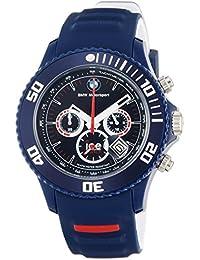 ICE-Watch BMW Motorsport - Reloj para hombre, color azul / azul