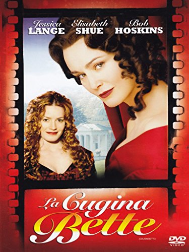 La cugina Bette [IT Import]