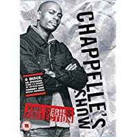 Chappelle's Show: The Series Collection