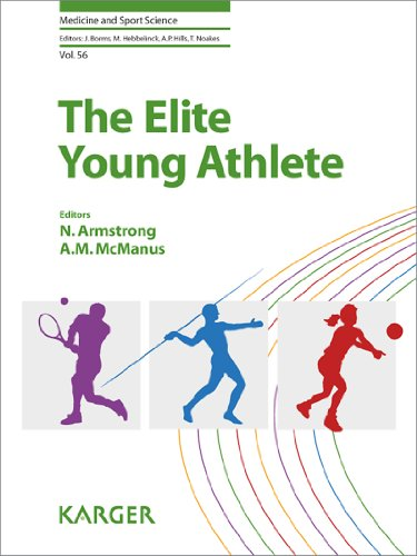 The Elite Young Athlete Medicine And Sport Science Pdf Kindle