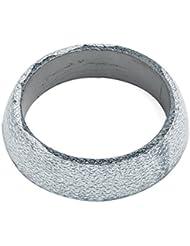 """sourcingmap® Location 65mm diamètre interne 2,6"""" descente en-tête bride tuyau échappement joint étanchéité anneau"""