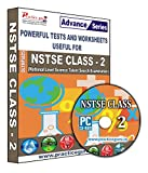 Practice Guru (Advance Series) NSTSE Cla...