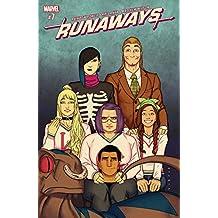 Runaways (2017-) #7
