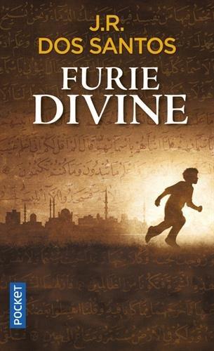 furie-divine