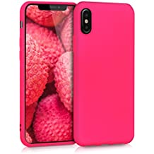 custodia iphone x puro rosa