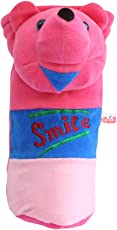 Safe n Cute Baby Bottle Cover Smiley/Pink/Best for Child Below 5yrs/Feeder Cover - Trusted Brand High Quality
