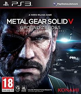 Metal Gear Solid V: Ground Zeroes (B00I06BNHA) | Amazon price tracker / tracking, Amazon price history charts, Amazon price watches, Amazon price drop alerts