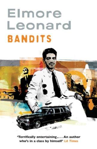 Bandits by [Leonard, Elmore]