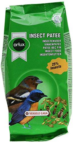 Versele Laga Patè per insettivori Orlux Insect - 200gr