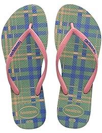 Chanclas Zapatos Y Eshavaianas Sandalias Amazon Mujer Woxnp0k8n Para Ok8nP0w
