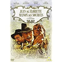 Jean De Florette / Manon Des Sources Double Pack