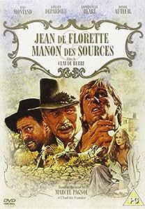 Jean De Florette/manon Des Sources Dbl Pack [Import anglais]