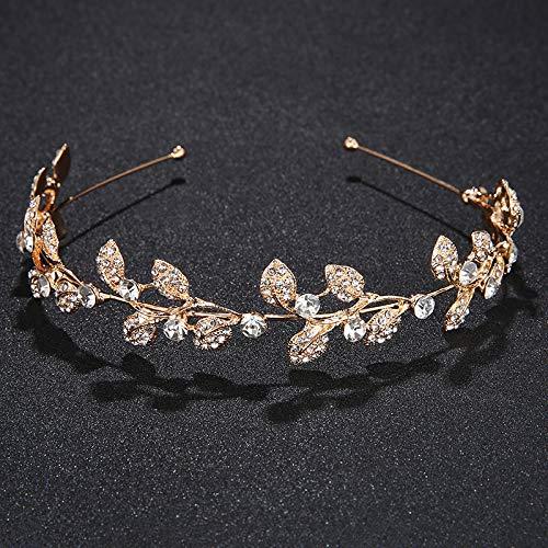 Großhandel Tiara - ZUXIANWANG Tiara Hochzeit Mädchen,Fashion Vintage Silver