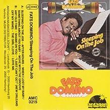 The Best of Fats Domino [CASSETTE] (UK Import) [Musikkassette]