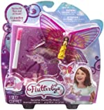 Flying Fairy Suprise Butterfly Diary