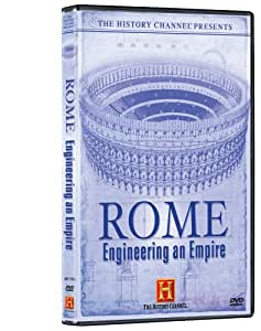 Rome: Engineering an Empire [Import USA Zone 1]