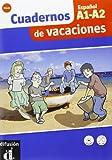 Cuadernos de vacaciones. A1-A2. Per la Scuola media. Con CD Audio