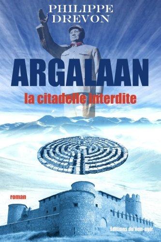 Argalaan: La citadelle interdite