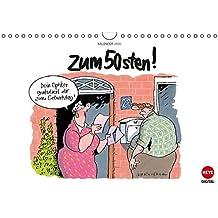 Suchergebnis Auf Amazon De Fur 50 Geburtstag Comics Humor