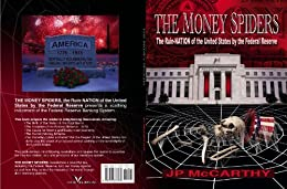 The Money Spiders by [McCarthy, J P]