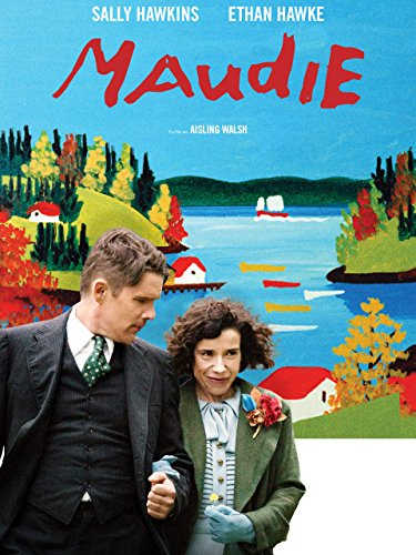 Maudie Cover