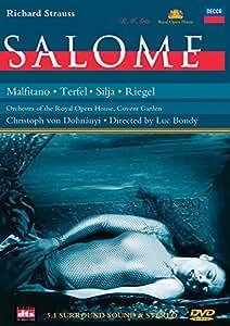 Strauss, Richard - Salome (Gesamtaufnahme)