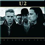 U2-métal-joshua tree aimanté