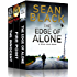 3 Action-Packed Ryan Lock Novels: The Innocent; Fire Point; The Edge of Alone (Ryan Lock Box Set Book 2)