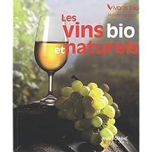 Les vins bio et naturels