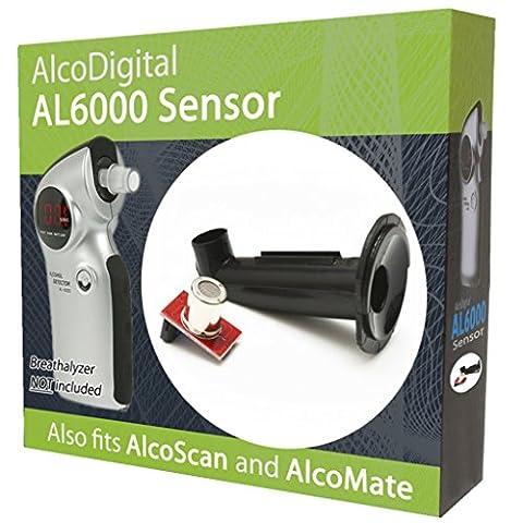 AlcoDigital AL6000 Replaceable Sensor (mg/l)