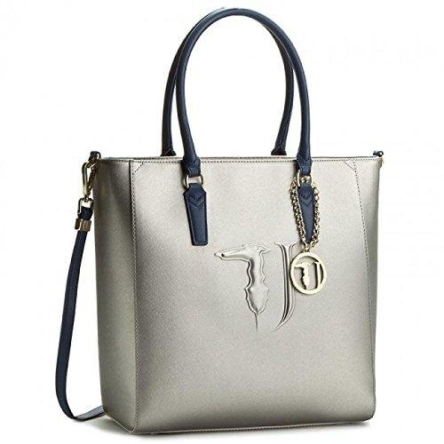 trussardi-jeans-ischia-shopping-bag-ecoleither-silver-royal