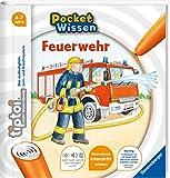 tiptoi Feuerwehr (tiptoi Pocket Wissen)