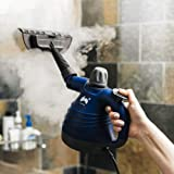As Direct Ltd ™ Portable Multi-purpose Ovation Hand Held Steam Cleaner