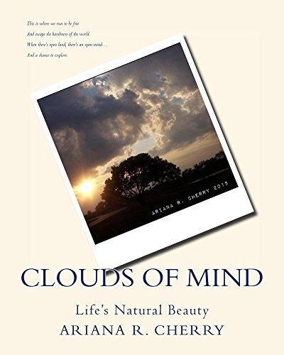 Clouds of Mind: Life's Natural Beauty (English Edition) - Ariana Sammlung