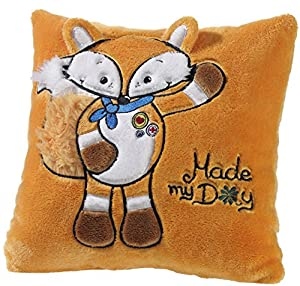 Heunec 683273 - Lucky - Fabricado My Day Almohada