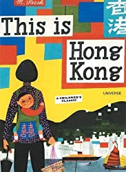 (THIS IS HONG KONG) BY Hardcover (Author) Hardcover Published on (02 , 2007)